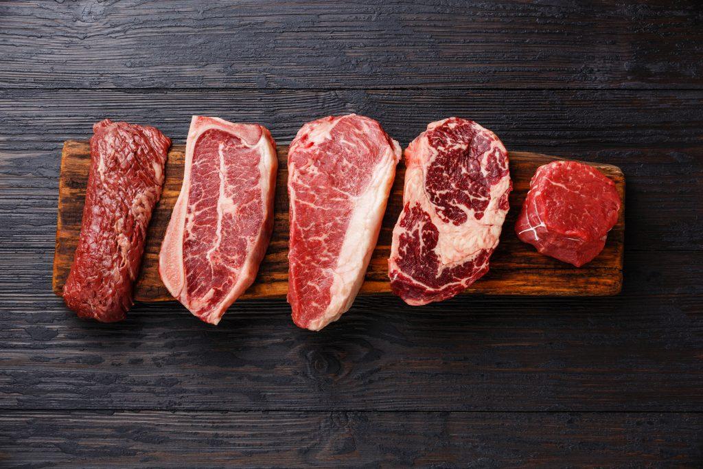 Darum ist Rindfleisch schlecht für die Umwelt