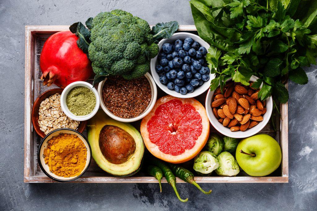 5 Foodtrends, die sofort gute Laune machen
