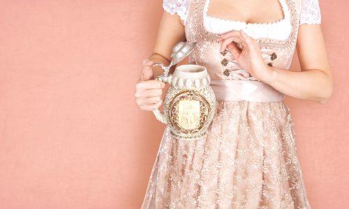 Mit diesen 5 Fashion Hacks rockst du jedes Oktoberfest