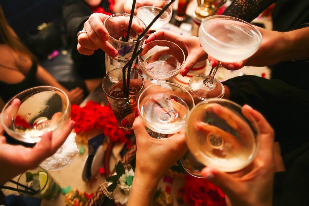 Diese 3 Sternzeichen trinken am meisten Alkohol