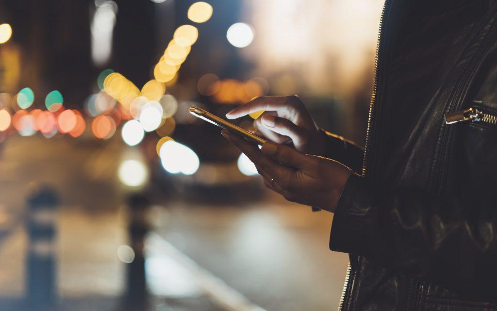 Wien bekommt Taxi-App nur für Frauen