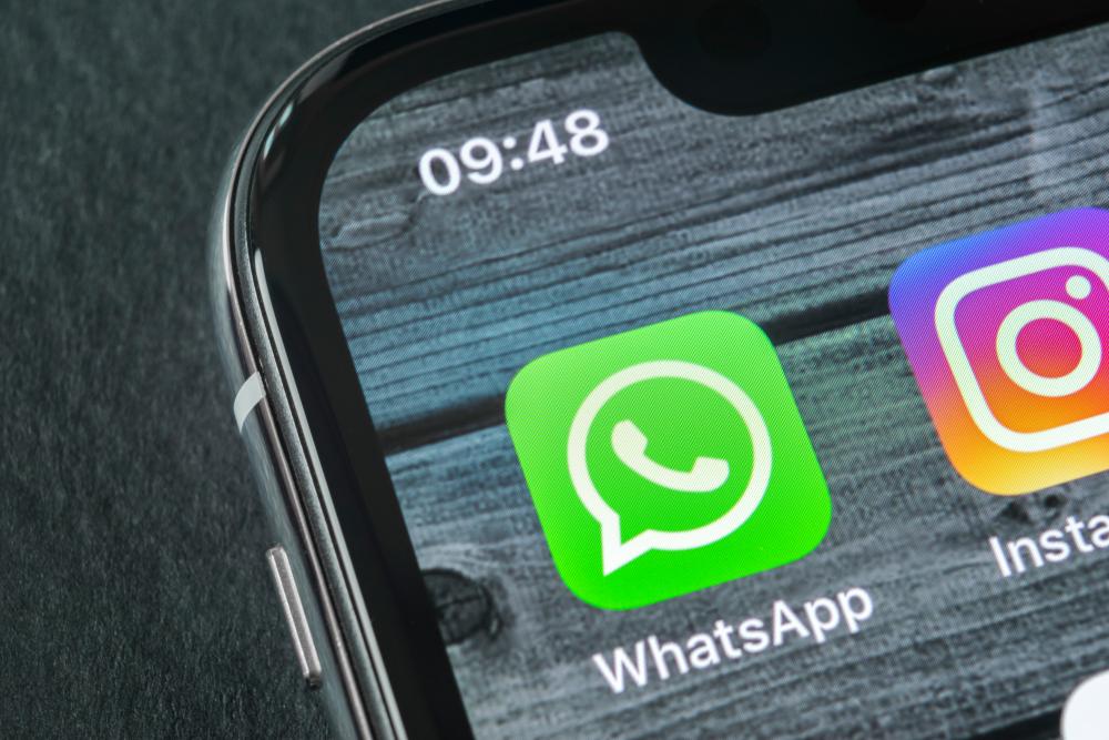 WhatsApp bekommt einen neuen Namen