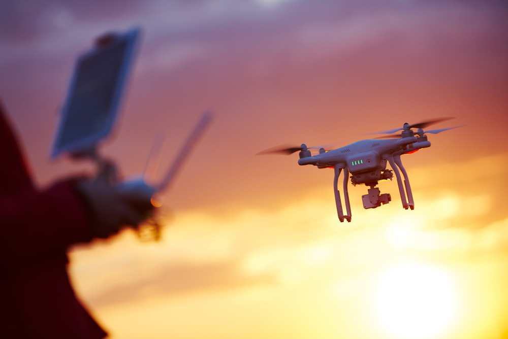 Blogger-Paar droht zehn Jahre Haft im Iran wegen Drohnen-Flug