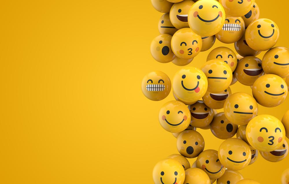 Das ist das beliebteste Emoji der Welt