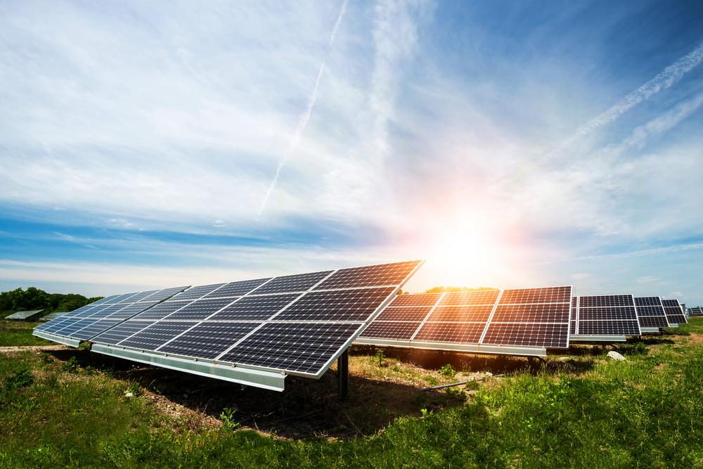Studie: Erneuerbare Energie reicht komplett für Österreichs Industrie