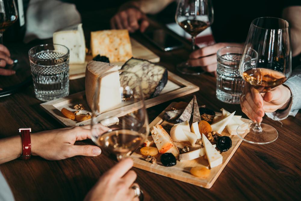 Running-Käse-Restaurant: Deshalb müssen Käse-Fans jetzt nach London