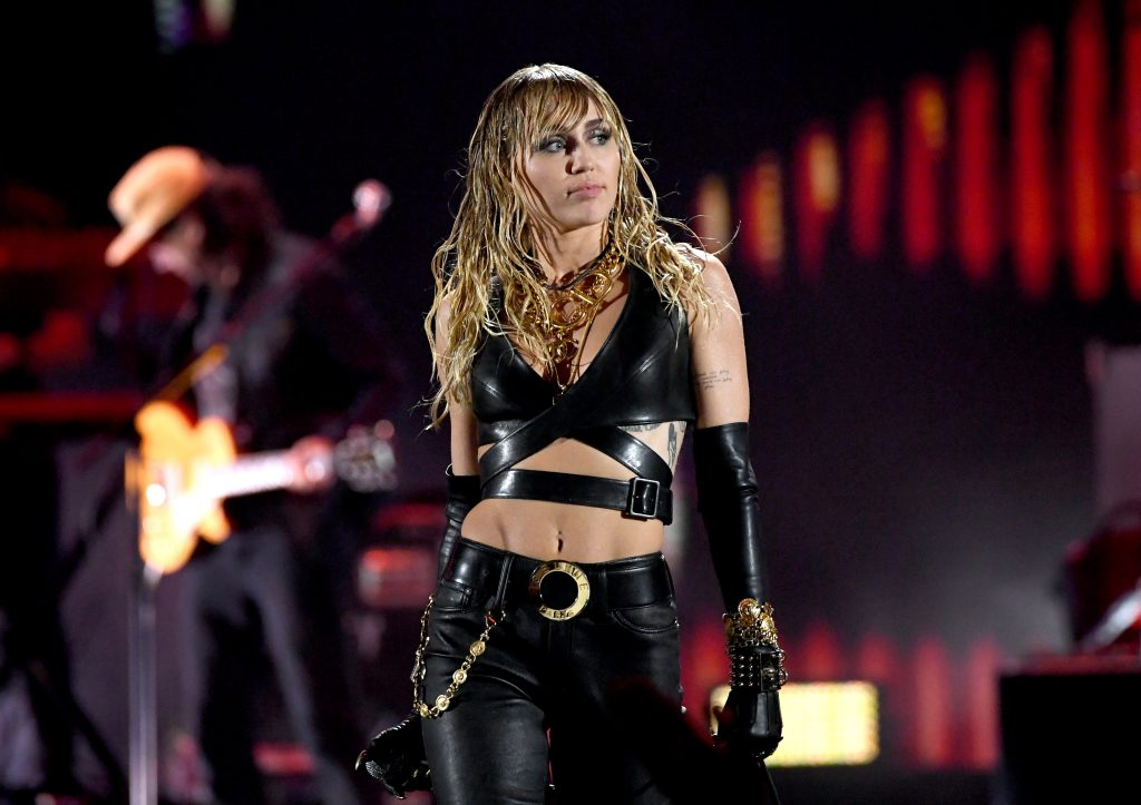Miley Cyrus: Deshalb trennte sie sich von Kaitlynn Carter