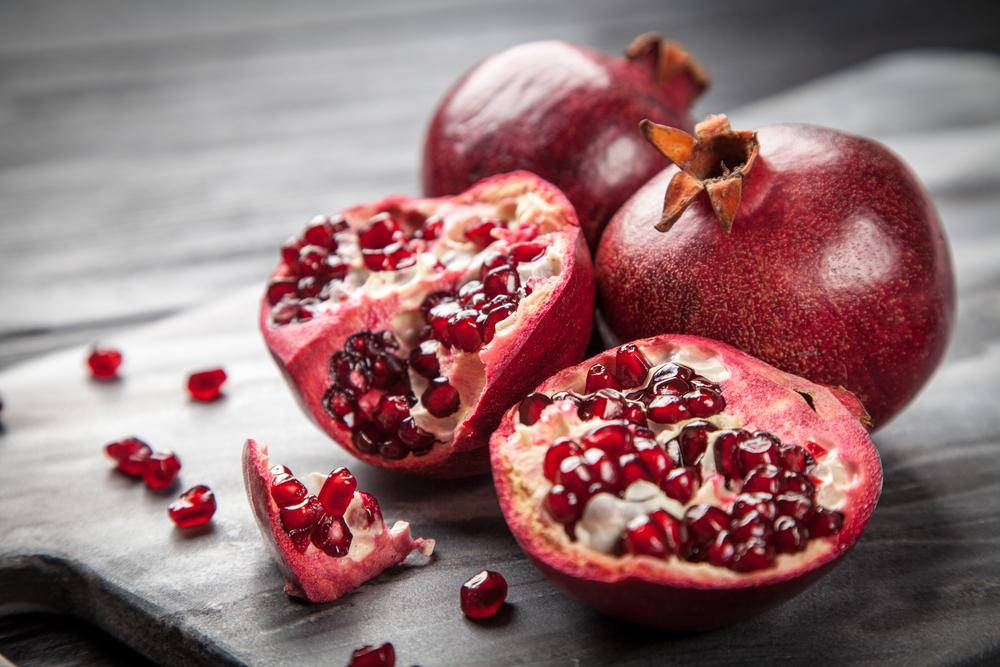 Granatapfel: 3 Rezeptideen zum Nachmachen