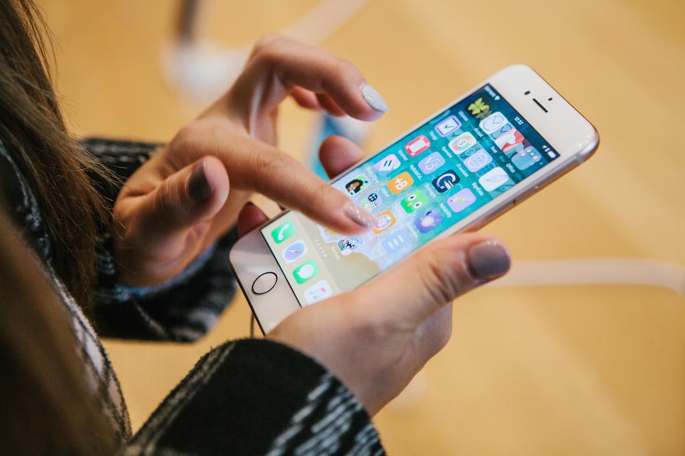 iPhone: Gehackte Websites infizierten jahrelang Handys
