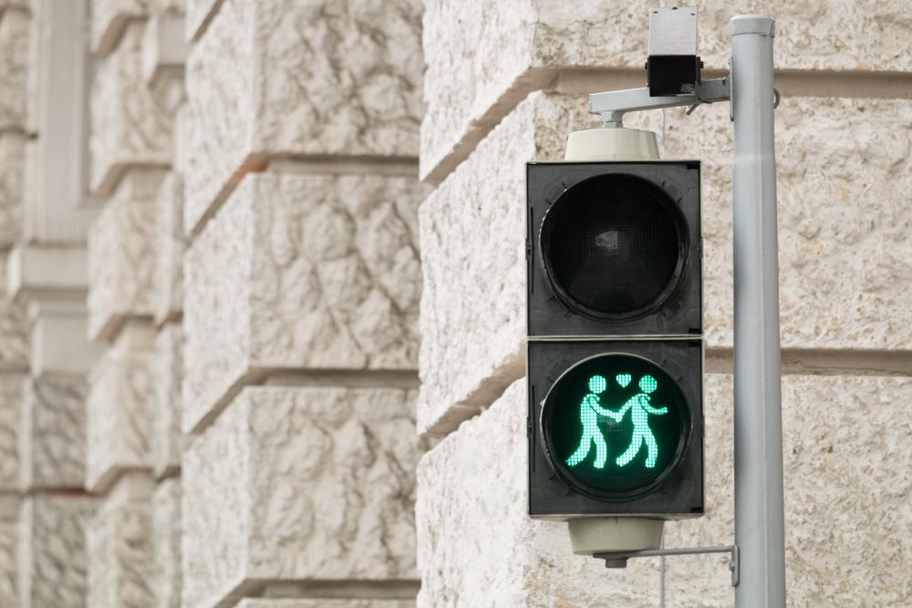 """Wien: Erste """"intelligente"""" Ampel mit Kamera installiert"""