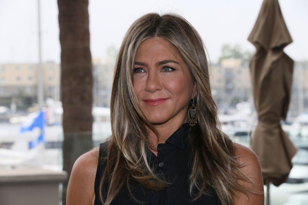 Jennifer Aniston: Fans regen sich über bearbeitete Fotos auf