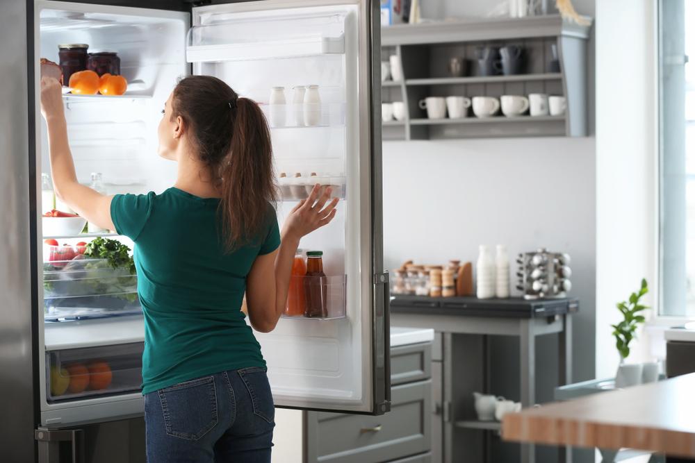 Kühlschrank richtig einräumen: So funktioniert's