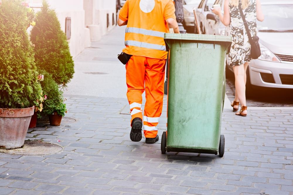 Mistfest 2019: So feiert die MA 48 Mülltrennung, Umweltschutz und Recycling