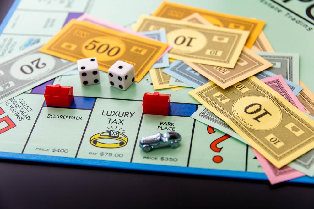 Neues Monopoly: Frauen bekommen mehr Geld als Männer