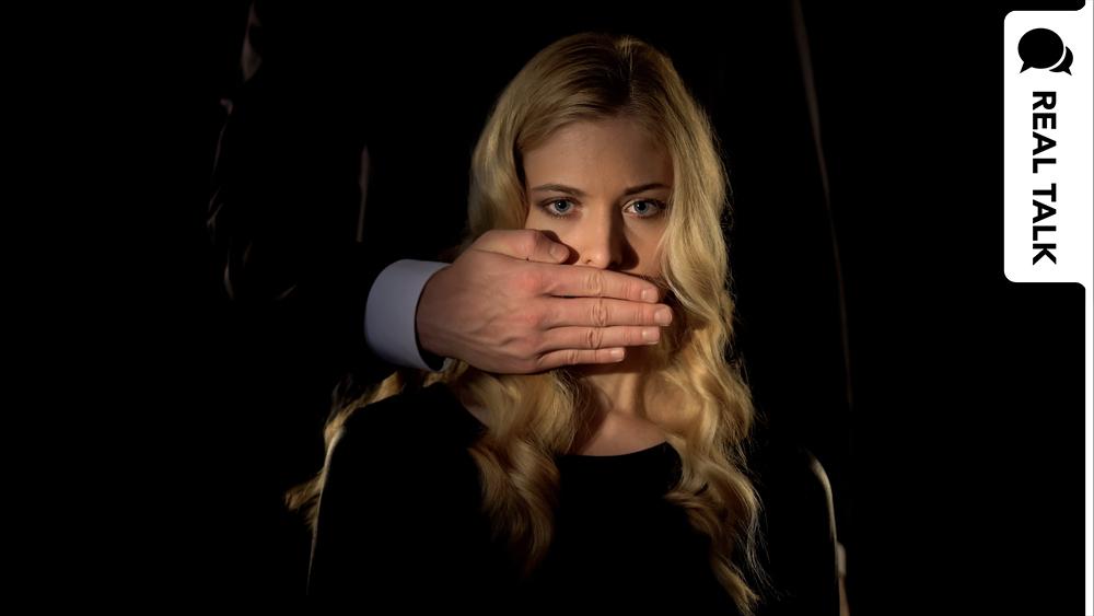 Sexismus: Wieso ich nicht immer eine Rede halten möchte aber sollte