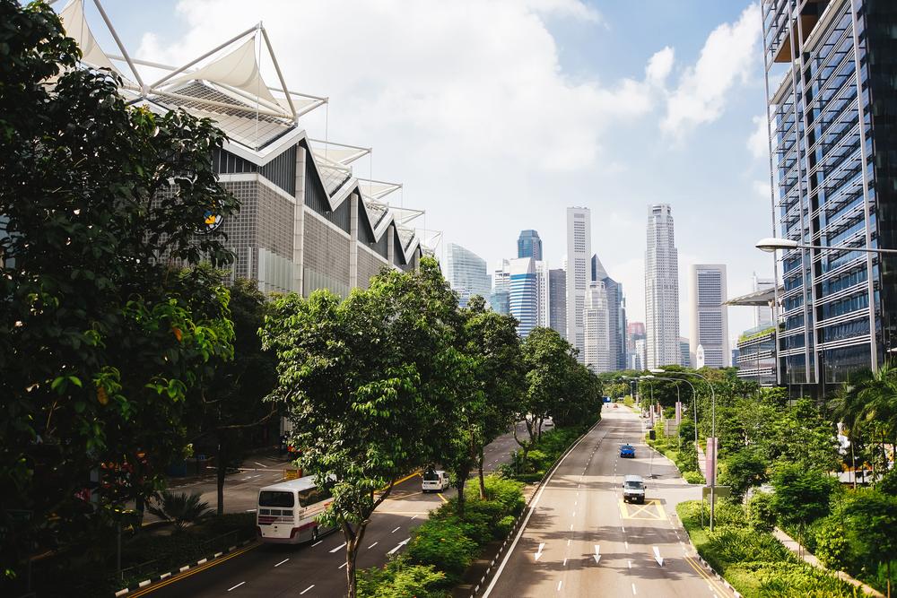 Klimawandel: Wie wichtig Stadtbegrünung in Zukunft sein wird