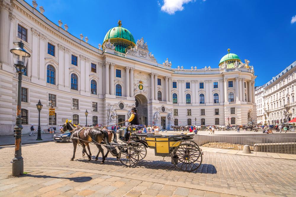 Wien laut Economist erneut lebenswerteste Stadt der Welt