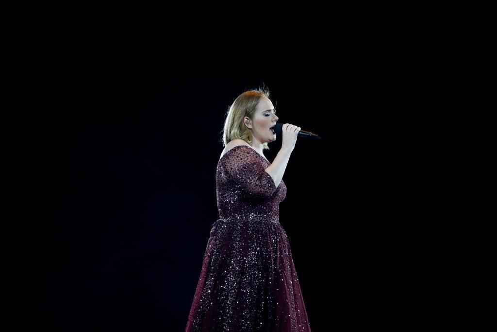 Scheidung: Adele plant neue Musik