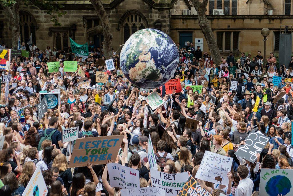 Nationalrat hat den Climate Emergency in Österreich ausgerufen