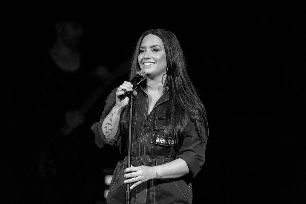 Demi Lovato: So lief ihr erstes Date mit dem Bachelorette-Star