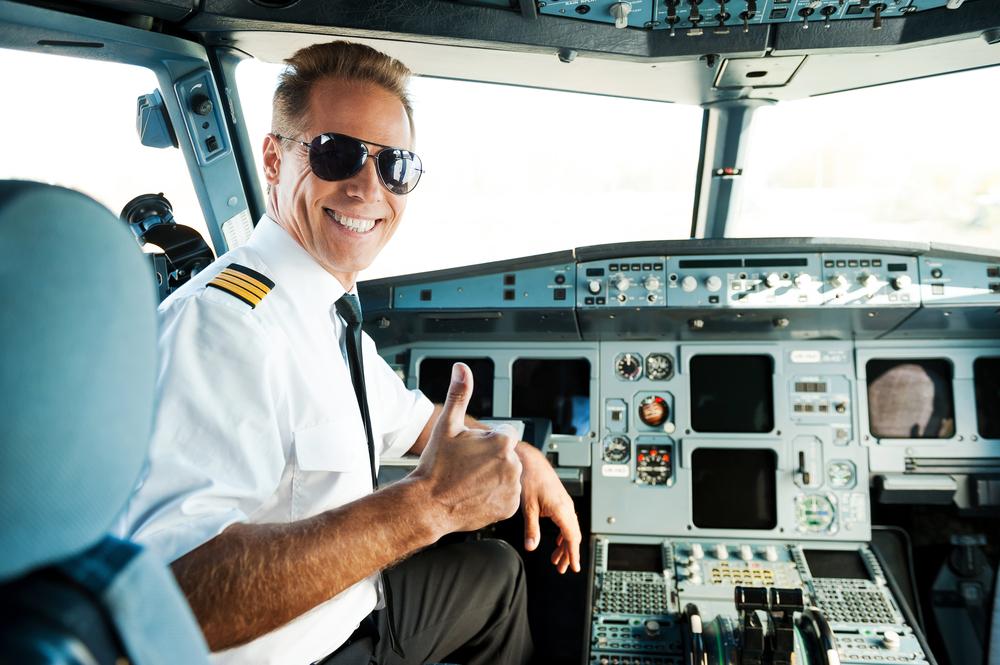 EasyJet: Passagier übernimmt Flug, weil Pilot nicht auftaucht