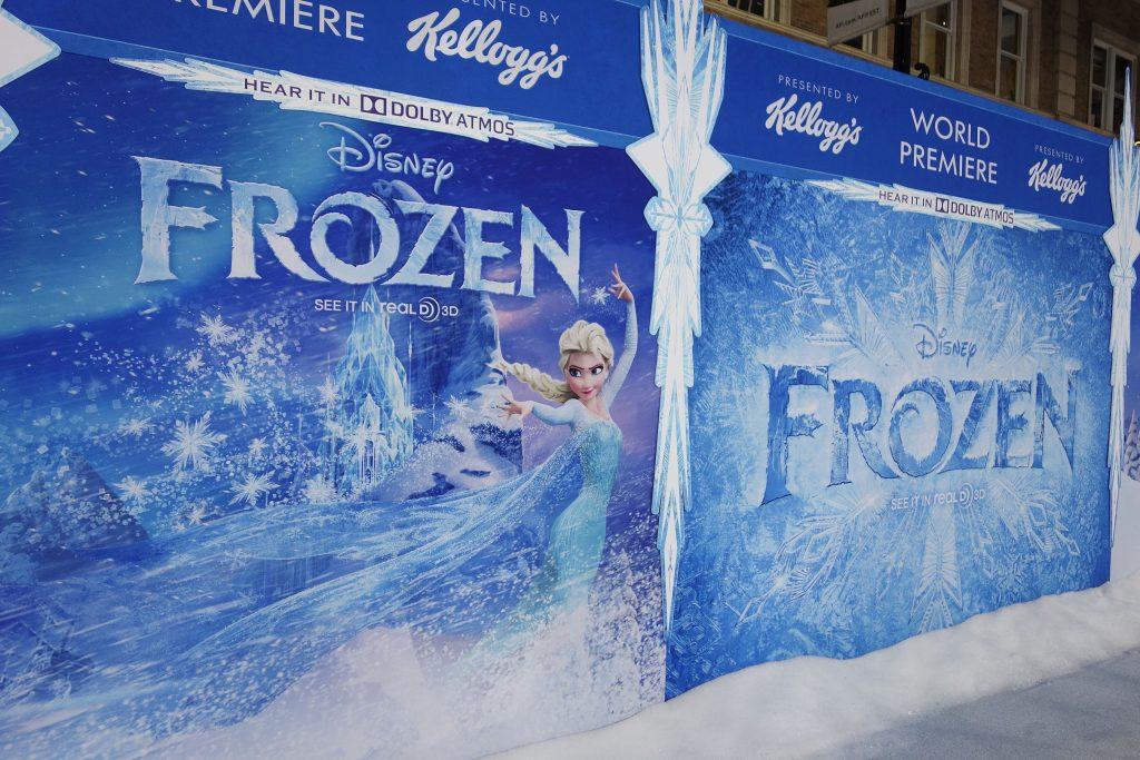 Frozen 2: Neuer Trailer zeigt bisher unbekannte Charaktere