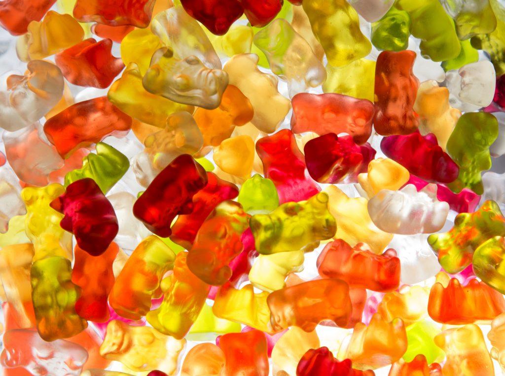 Haribo: Gummibärchen werden ab jetzt auch farblich sortiert verkauft