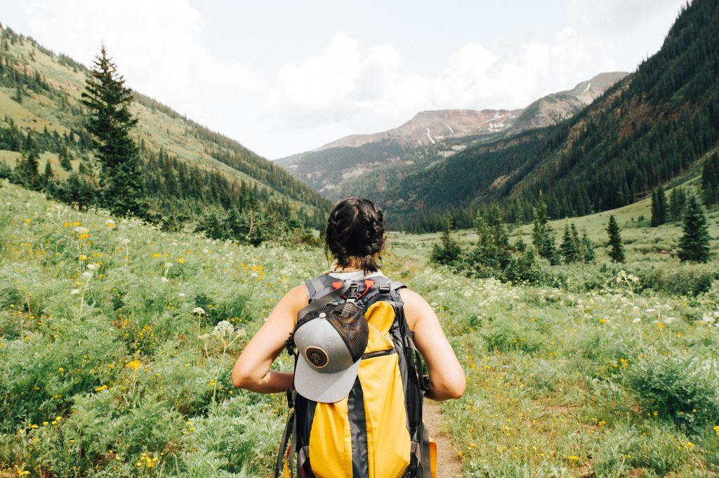 Der Berg ruft: 5 Gründe den Alpen einen Besuch abzustatten