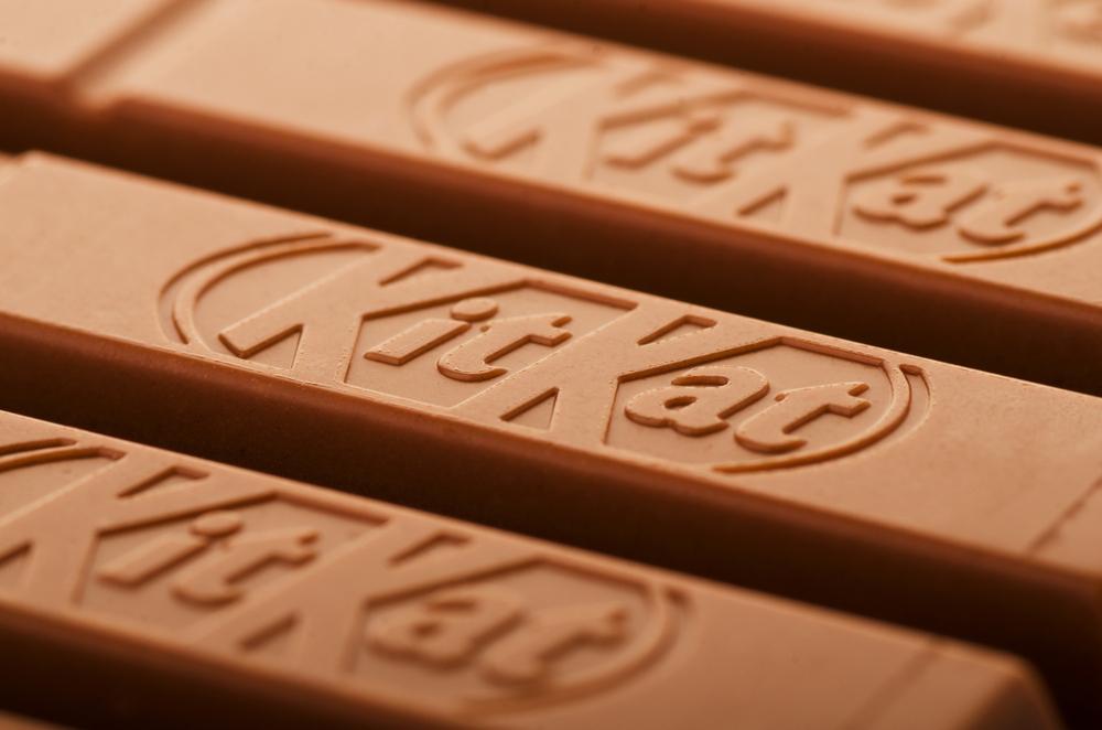 KitKat stellt neuen Sweet Cinnamon-Riegel vor