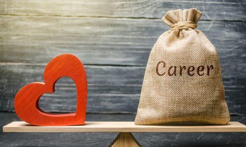 Wie sich unser Liebesleben auf den Job auswirken kann