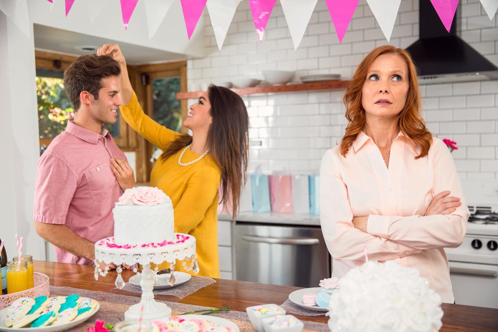 Muss sich dein Partner mit deiner Familie verstehen?