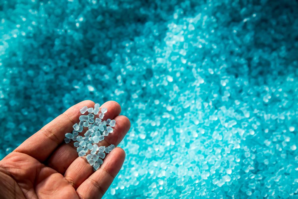 Forscher findet neuen Weg, Plastik zu recyceln