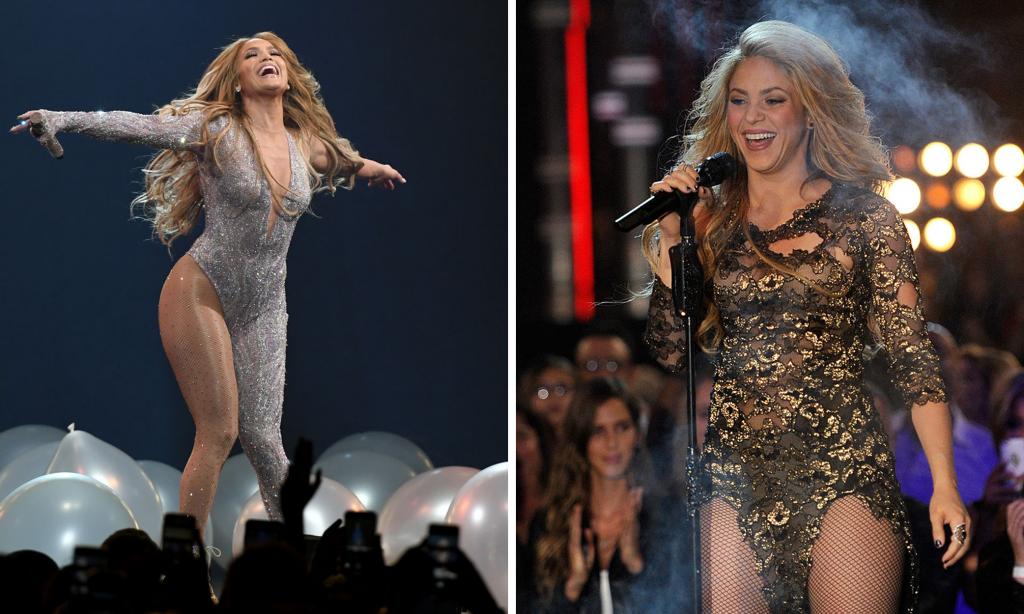 Super Bowl 2020: Shakira und Jennifer Lopez treten bei Halftime Show auf