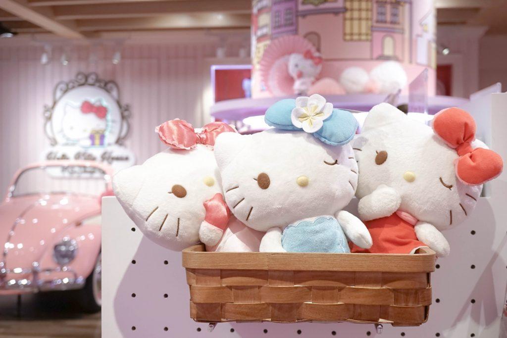"""UN wirbt mit """"Hello Kitty"""" für Nachhaltigkeit"""