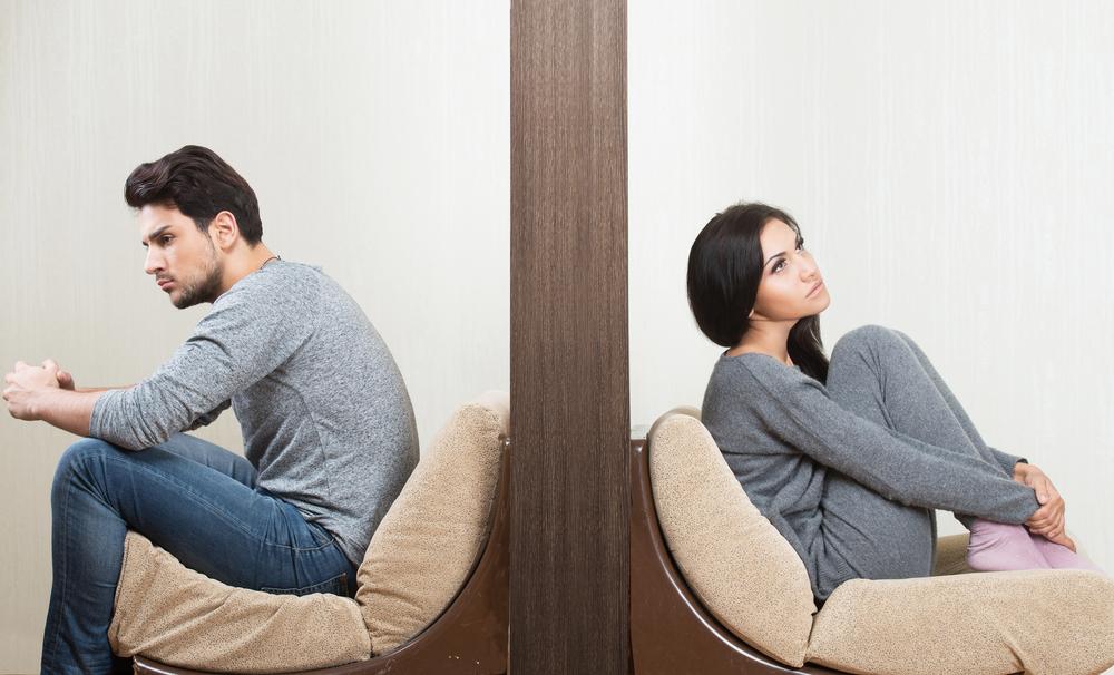 Beziehung: Warum man manchmal Abstand braucht