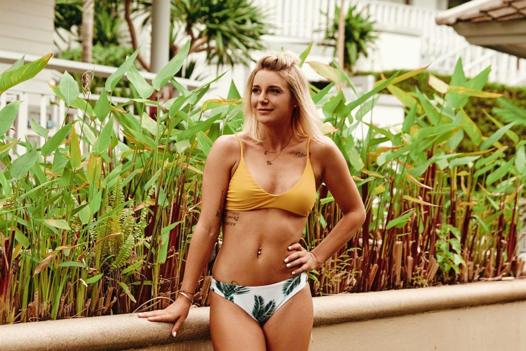 Bachelor in Paradise: Wer ist Janina Celine Jahn?