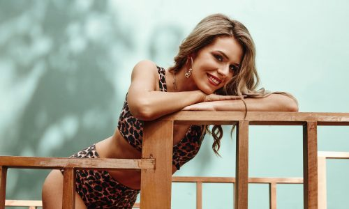 Bachelor in Paradise: Wer ist Janine Christin Wallat?