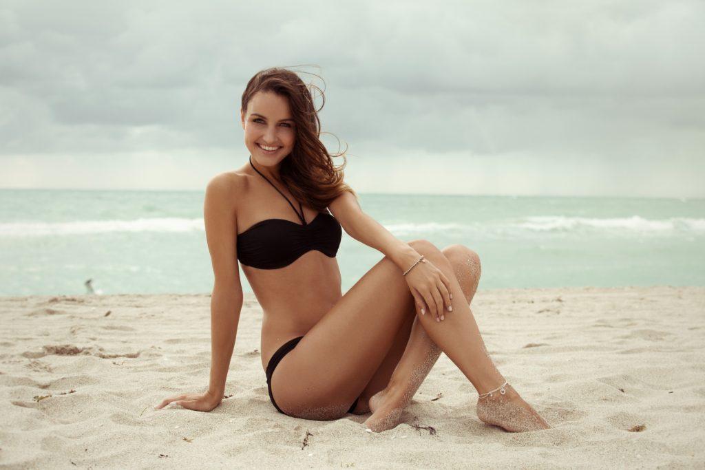 Bachelor in Paradise: Wer ist Cara Suckert?
