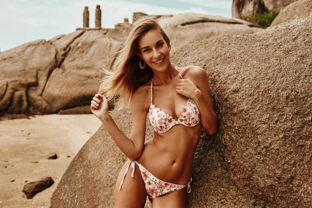 Bachelor in Paradise: Wer ist Kimberley Schulz?