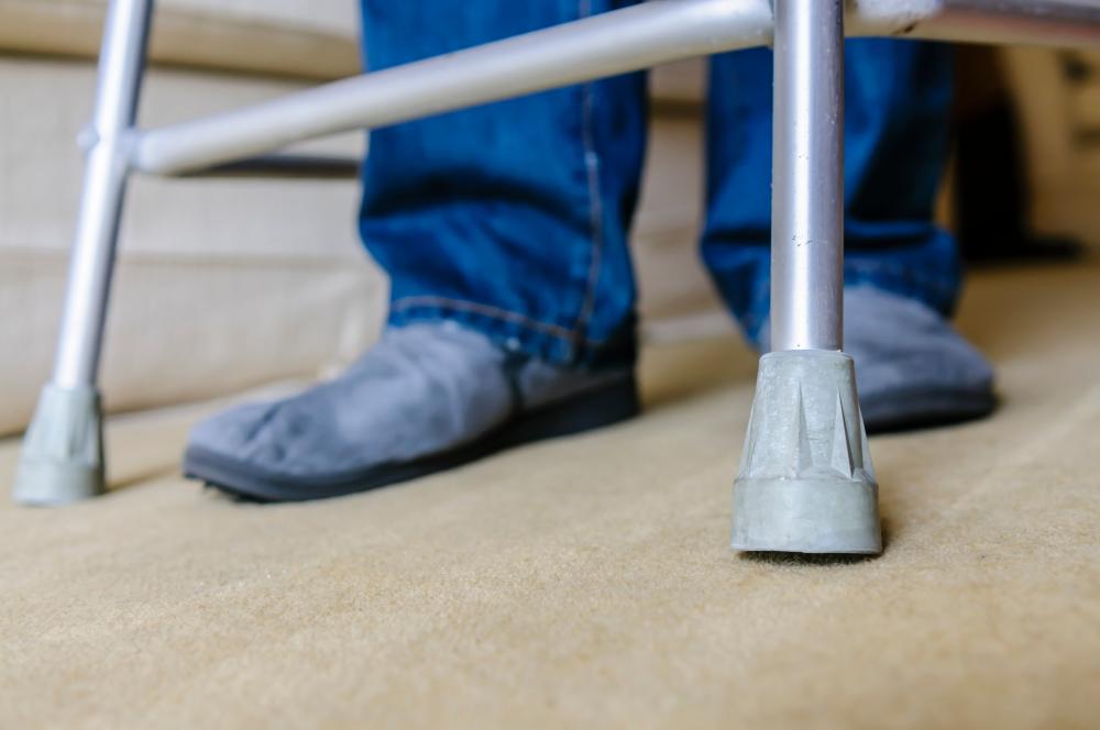 80-Jähriger renkt sich bei Besuch in Bordell seine Hüfte aus