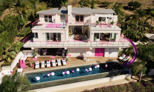 Auf Airbnb kannst du das Malibu-Traumhaus von Barbie buchen