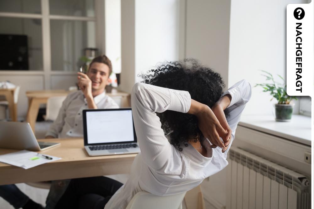 Arbeitsmoral: Sind junge Leute wirklich faul?