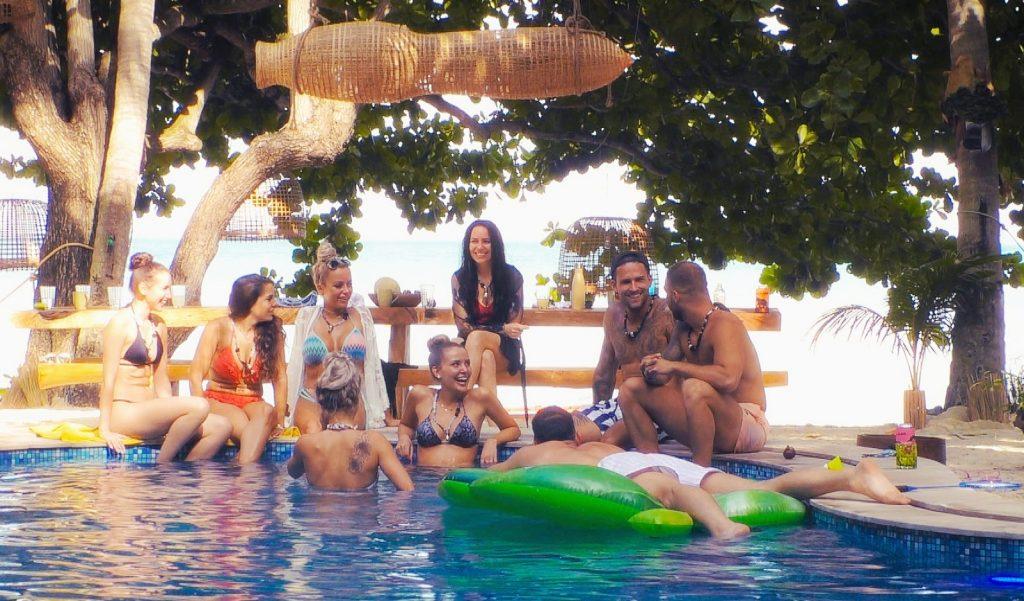 Bachelor in Paradise 2019: Das sind die Kandidaten