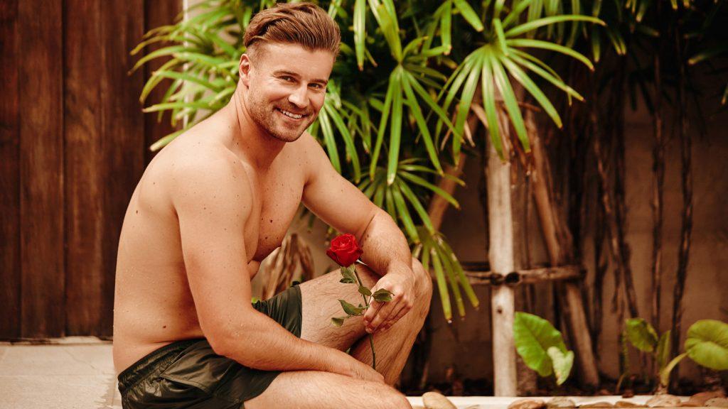 Bachelor in Paradise: Wer ist Alexander Hindersmann?