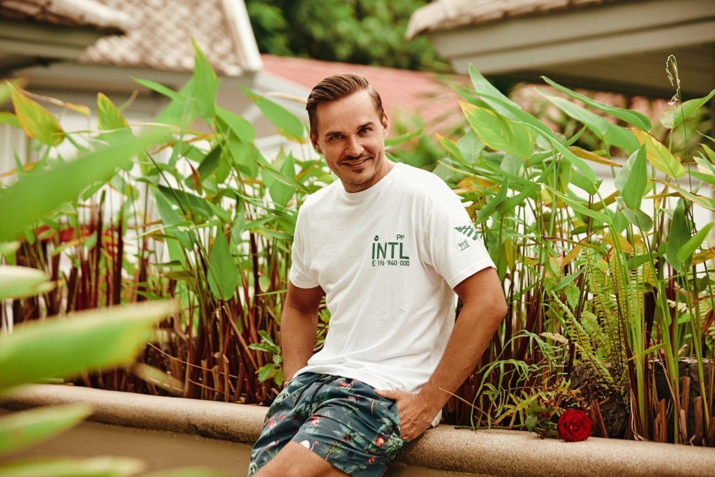 Bachelor in Paradise: Wer ist Sören Altmann?