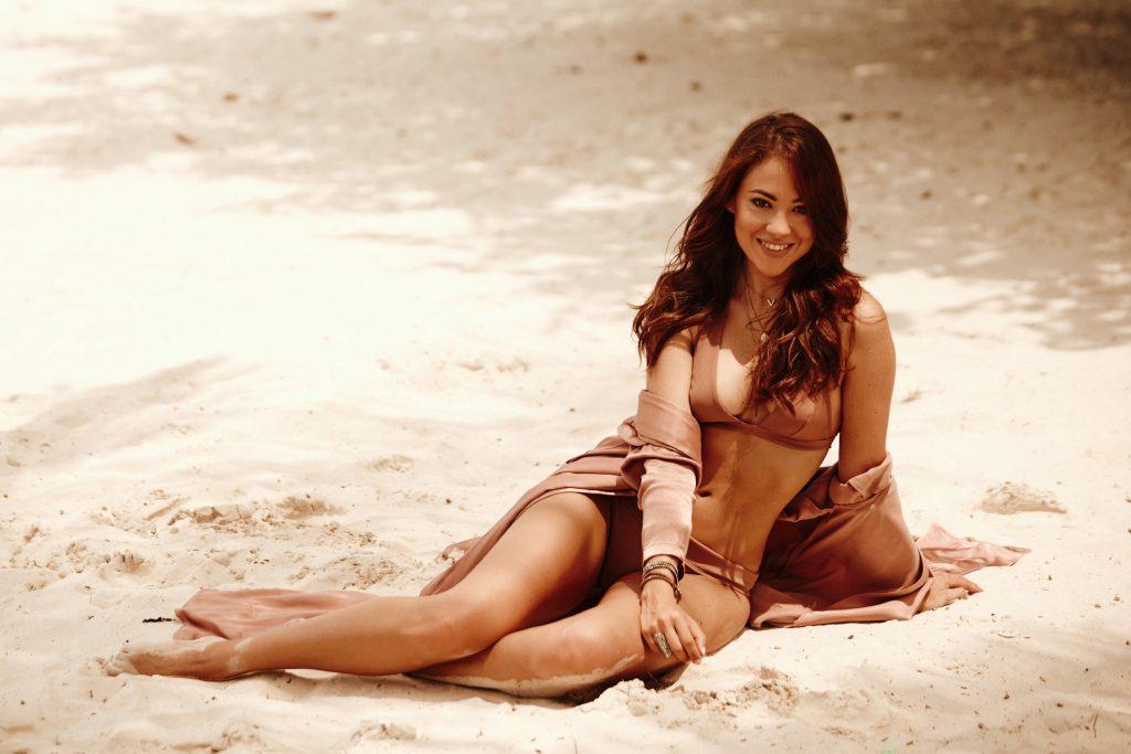 Bachelor in Paradise: Wer ist Natalie Stommel?