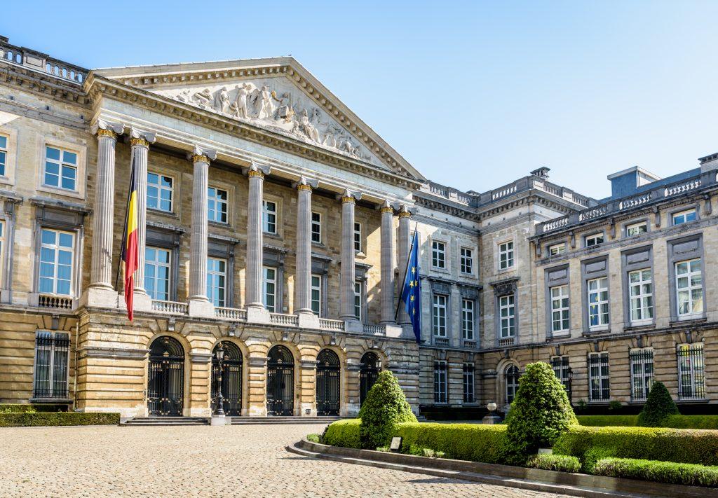 Belgien: Regierungsspitze zum ersten Mal von Frau besetzt