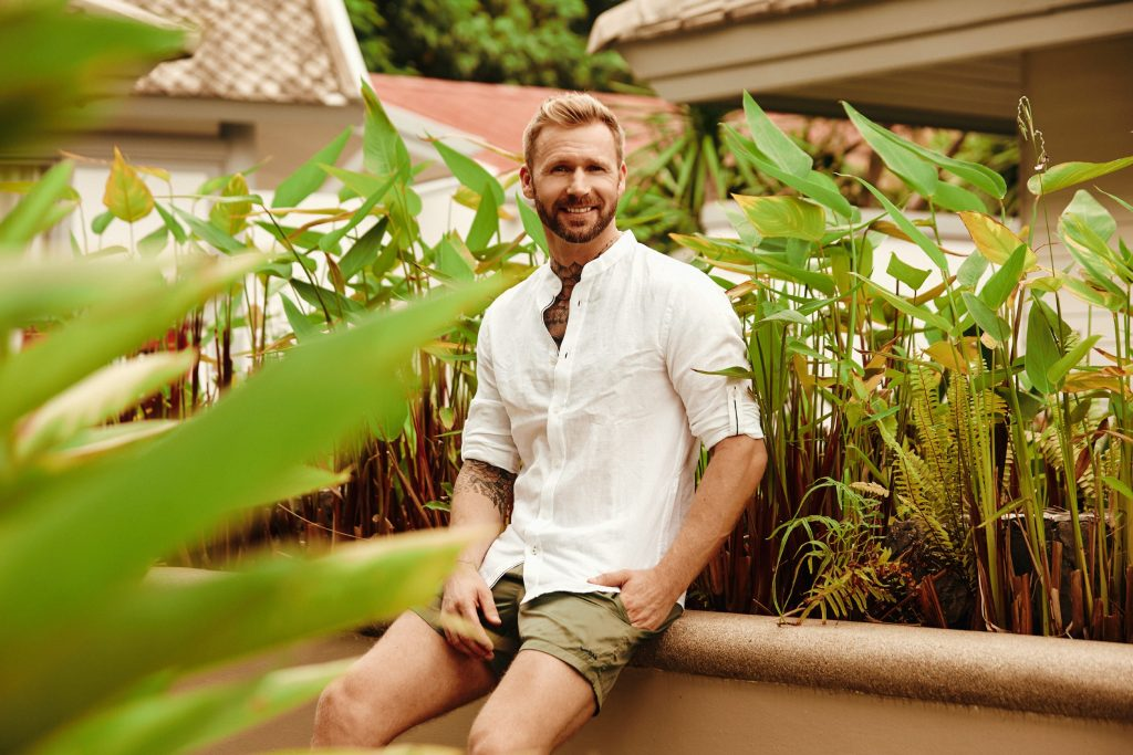 Bachelor in Paradise: Wer ist Christian Rauch?