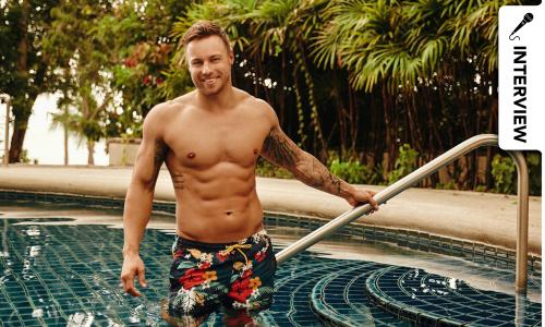 Daniel Chytra: Deshalb macht er bei Bachelor in Paradise mit