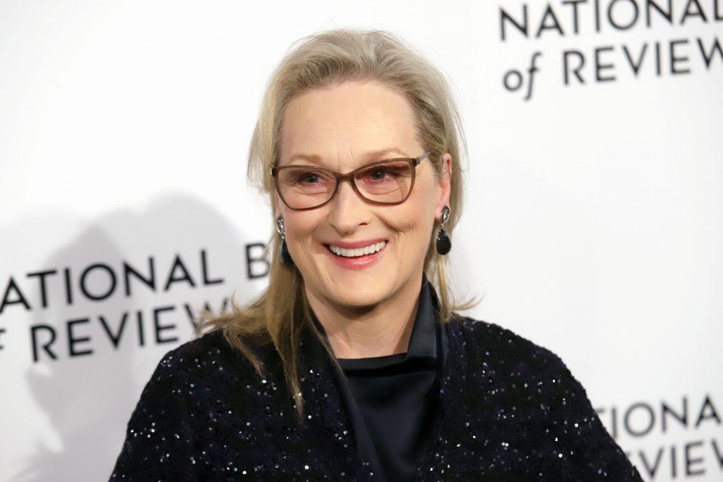 Die 5 besten Filme mit Meryl Streep